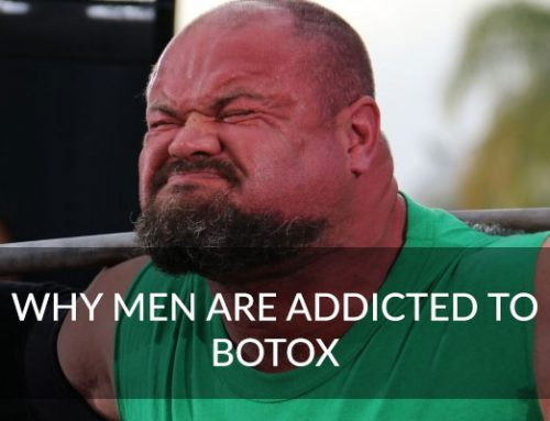 5 Shocking Reasons Why Men Are addicted To Anti Wrinkle Injections