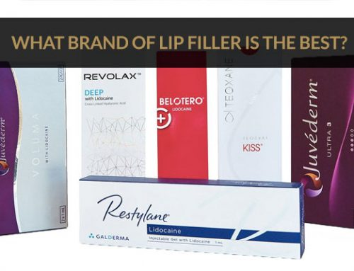 What Brand Of Dermal Filler Is The Best? – L1P Aesthetics